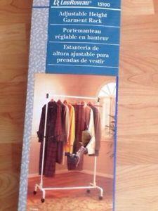 Brand New Garment Organizer Rack