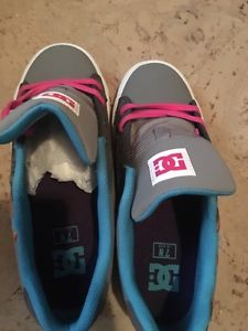 Brand new DC shoes size 7