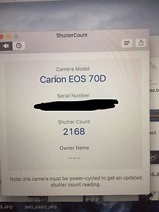 CANON 70D Package! (BEST DEAL you could ever have!)