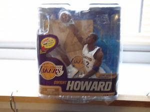 DWIGHT HOWARD - Mcfarlane Sports NBA 22 Figure VARIANT