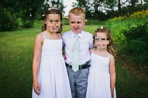 Davids Bridal Flower Girl Dresses