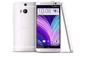 HTC M8 FREEDOM MOBILE & ALL