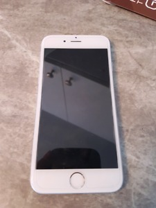 IPhone 6 64GB with bell