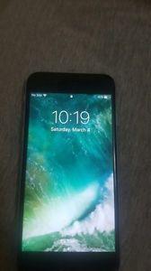 IPhone 6s 32gb FACTORY UNLOCKED