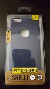 Iphone 6/6s Plus We're Mousse Case (BLACK)