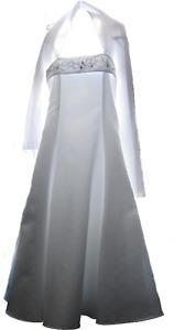 Junior Brides Maid/Flower Girl Dress