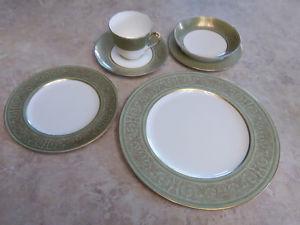 Mikasa bone china Rosemont pattern