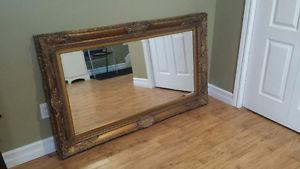 Miroir ancien à vendre