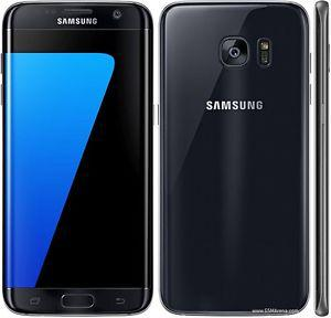 Samsung S7 Edge 32GB Black