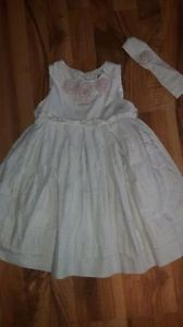 Special Occasion Dress Size 3