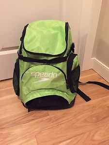 Speedo 35l backpack