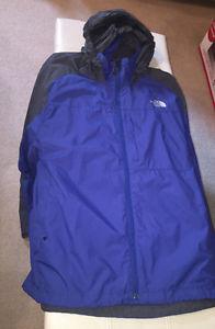 The North Face Water-Wind Proof Light Rain Jacket - XXL