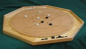 Wanted: Crokinole game board