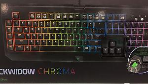 Wanted: Want a mechanical keyboard for gaming