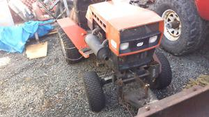 Wanted unwanted yard equipment anything gas powered