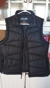 Women's Boots and Vest