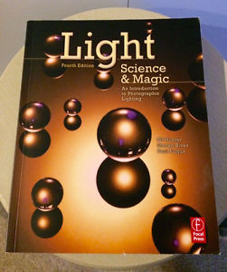 light, science & magic, 4th edition *great for photographers
