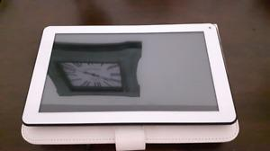 """$50 OBO 9"""" Tablet With Keyboard Case"""
