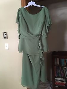 Alfred Angelo Mother of the bride/groom dress