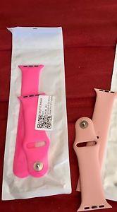 Apple Watch 42mm Straps
