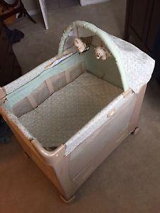 Baby items EUC