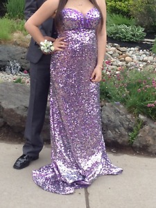 Beautiful Prom Dress for Sale.