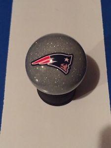 Billiards/ Pool NFL New England Patriots pool ball!!