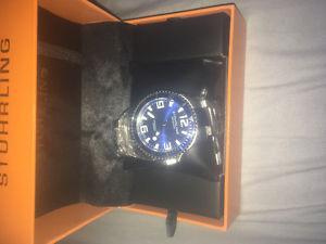 Bran new watch