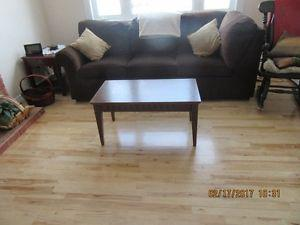 Coffee table's and other Furniture for Sale
