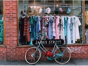 Consignment shop for sale