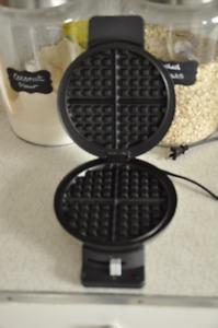 Cuisinart Waffle Maker