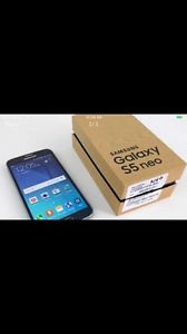 For Sale Brand New Samsung Galaxy S5 Neo