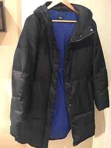 Gap winter jacket