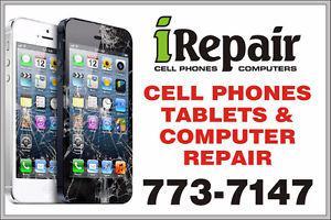 IPHONE And Computer Repair