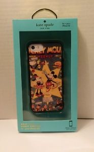 IPhone 5se Kate Spade of New York Mickey Mouse Cell Phone