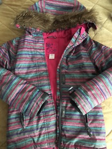 Joe Fresh Winter Jacket and Sweatpants and more - size 7/8