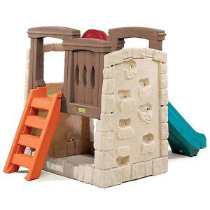Kids Outdoor Play Structure