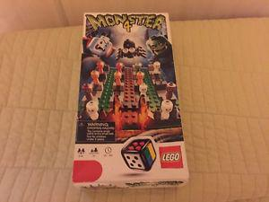 Lego Monster 4 Game for Sale