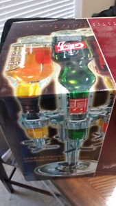 Liquor Dispenser Brand New in Box