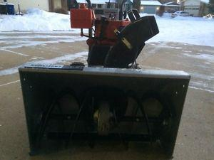 MOVING SALE!! MUST SELL!!! SEARS Craftsman SnowBlower, 6 HP