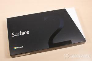 NEW IN BOX - Microsoft Surface 2 Windows Tablet