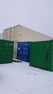 New Shipping and Storage container for sale