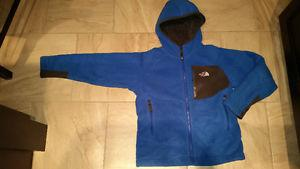 North Face Jacket Size 7/8 Years