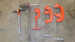Ridgid Tools For Sale