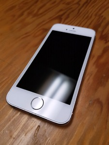Rogers iPhone 5s 16GB White