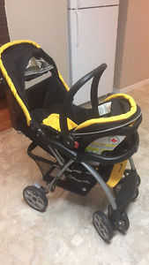 Safety 1st Stroller/Car Seat