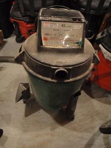 Craftsman 60 Litre Wetdry Vacuum Posot Class