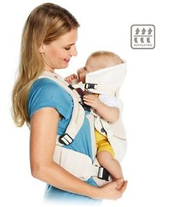 Stokke Cool 3 in 1 Baby Carrier