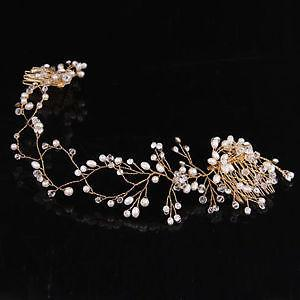 Stunning Headband, Perfect for Wedding or any Occasion
