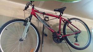 "Supercycle 26"" Mountain Bike"